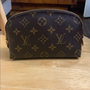 Louis Vuitton PM Cosmetic Bag